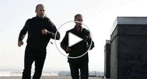 فيلم The Mechanic يقع في فخ اللامعقول