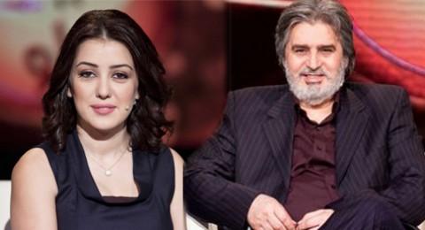 عباس النوري وكندة علوش يكشفان اسرارهما مع أروى