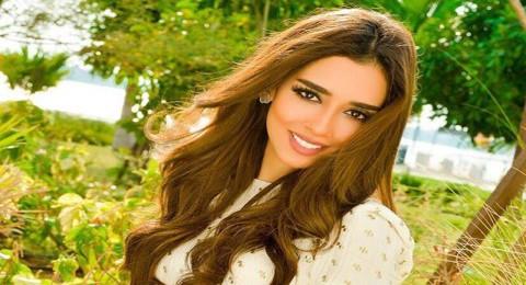 بلقيس تعبر عن فخرها بنساء اليمن وسوريا