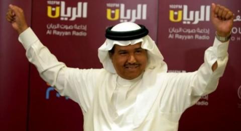 """هل يحل محمد عبده مكان راغب علامة في لجنة """"اراب ايدول""""؟"""