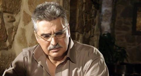 وفاة والد الممثل عباس النوري عن عمر يناهز الـ 95 عاماً