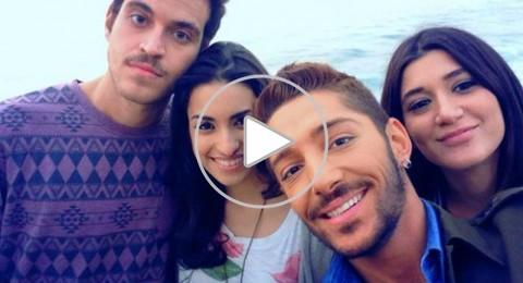 النجم وسام هلال في ثالث فيديو كليب I Want You To Know