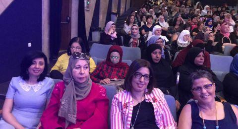 حقوق النساء العربيات العاملات- ما بين الإقصاء والإستغلال