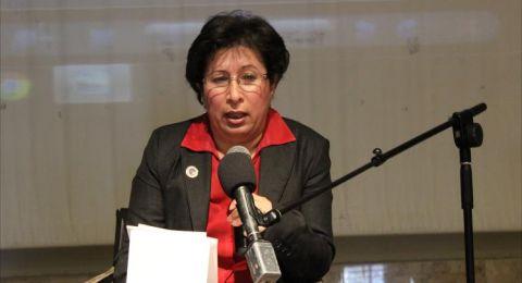 د. امنة بدران لـ بكرا: على ايران ان تحافظ على قوتها وألا تنجر الى الحرب
