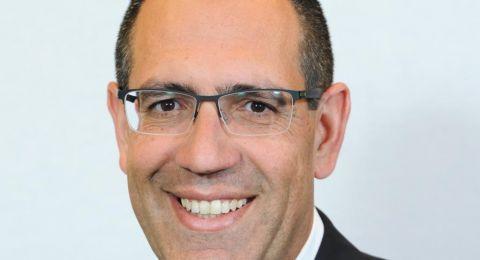 تعيين شموليك اربل في منصب مدير القطاع التجاري والاعمال في بنك لئومي