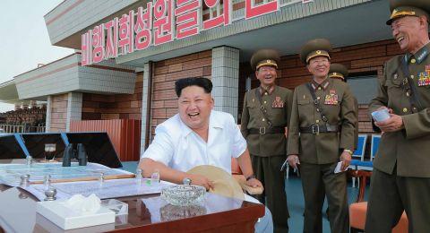 واشنطن: سنساعد كوريا الشمالية اقتصادياً إذا