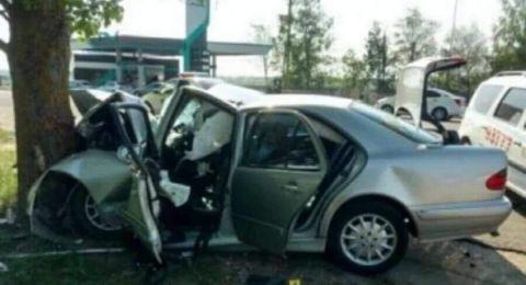 إصابة 3 طلاب جامعيين من عرابة بحادث مروع في مدينة ياش الرومانية