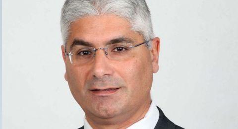 إيرز يوسف، القائم بأعمال مدير عام بنك هپوعليم، في مؤتمر هرتسليا: