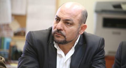النائب مسعود غنايم : الأهم من معاقبة مطلقي النار في الأماكن العامّة هو مصادرة وجمع السلاح الذي يُستعمل في اطلاق النار