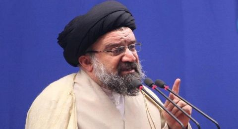 ايران: إذا تصرفت إسرائيل بحماقة فسندمر تل أبيب وحيفا