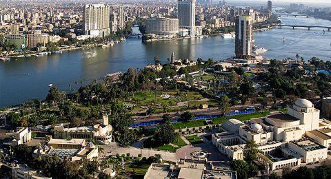 حفل إسرائيلي في قلب القاهرة لأول مرة منذ أكثر من عقد