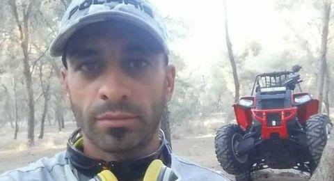 كفركنا: وفاة الشاب احمد هاشم حمزة متأثرا بجراحه بعد حادث طرق