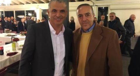 مجلس اراضي اسرائيل برئاسة الوزير كاحلون يصادق على مشاريع هامة للوسط العربي!