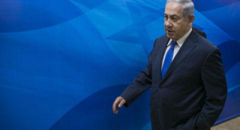 نتنياهو يقلص زيارته إلى قبرص بسبب