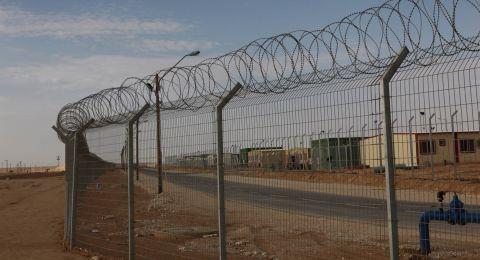 إسرائيل تغلق معبر كرم أبو سالم مع غزة
