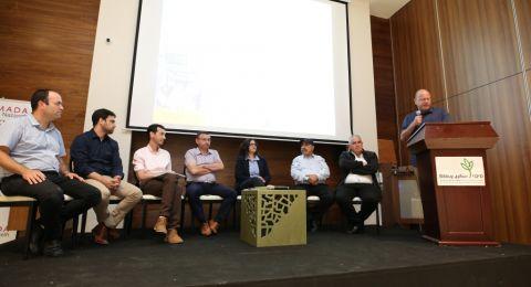 في مؤتمر مهني في الناصرة: سيكوي تعرض دليل السلطات المحلية لاحتياجات الجمهور في المواصلات العامة