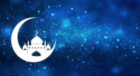الموقع الفلكي الفلسطيني يحدد موعد شهر رمضان وعدد ساعات الصوم