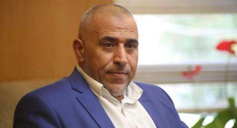 وزير المواصلات للنائب أبو عرار: