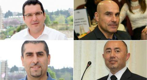 بجهود نقابة المحامين وممثليها: تعيين قاضية عربية ومسجلتيّن قضائيتين عرب!
