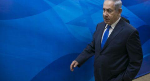 نتنياهو: إيران تجاوزت الخط الأحمر وردنا كان ملائما