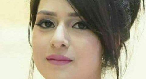 شعب تفجع بوفاة المأسوف على شبابها روان عباس عن عمر ناهز 23 عاما