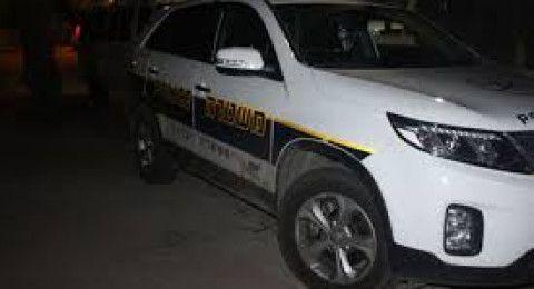 اكسال:شجارفي اعقاب حادث طرق بين سيارتين، واطلاق نار