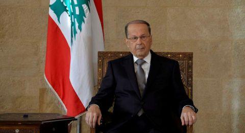 الرئيس اللبناني: لا وجود للمسيحيين دون كنيسة القيامة والمهد
