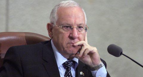 الرئيس الإسرائيلي: فرض عقوبات على إيران قد يضر بأمننا