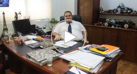 سابقة قضائية لمواطن عربي من الشمال مثله مكتب جريس دحدولي للمحاماة!