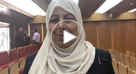 الشاعرة نعيمة الاحمد تطرح كتابها