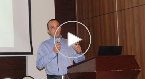 الناصرة: حضور بارز في مؤتمر سيكوي حول المواصلات العامة في البلدات العربية