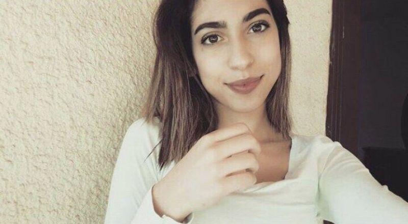 نورهان عبد الحقّ تكتب الأشعار والخواطر وتقول: اريد رفع مكانة المرأة