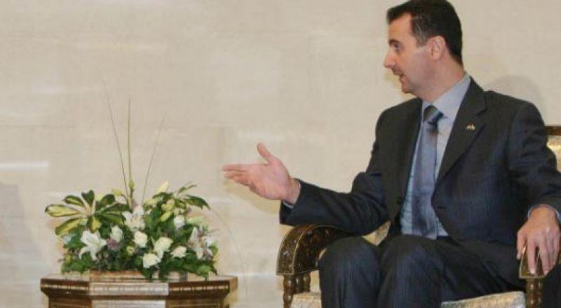الأسد: المهمة أنجزت في سورية، وأمريكا ساعدت وحمت
