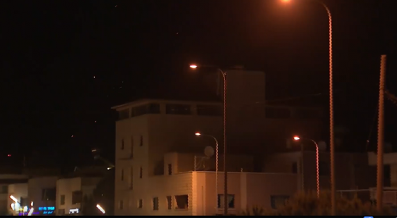 ليلة ساخنة بامتياز بين العدوان الإسرائيلي والرد السوري .. هذا ما حصل، إليكم ترتيب الأحداث..