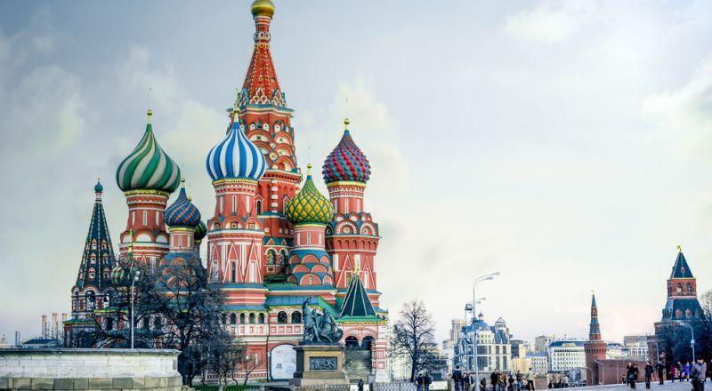 الخارجية الروسية: إحباط هجمات إرهابية على مسيرة
