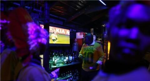 مقتل شخصين في كينيا بسبب مباراة البرازيل وكولومبيا