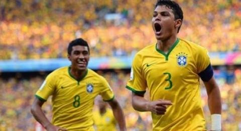 البرازيل تستأنف ضد ايقاف تياغو سيلفا