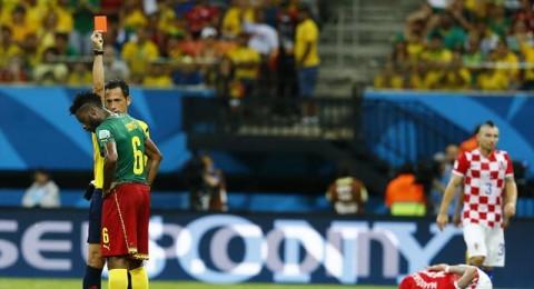 مونديال البرازيل الأقل عنفا