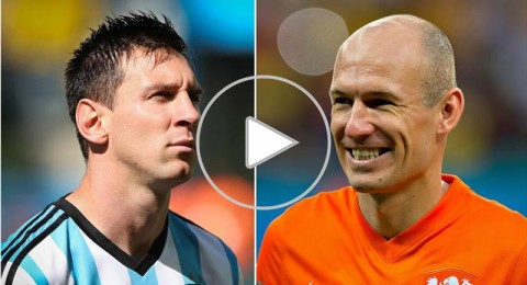 الليلة: قمة هولندا ضد الأرجنتين ليست مجرد مباراة عادية