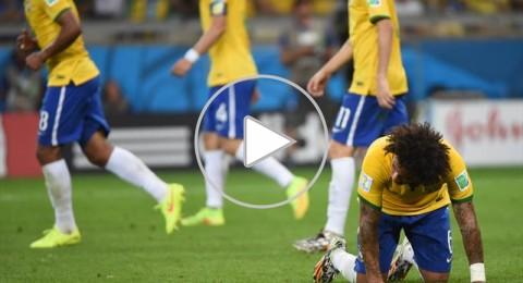 الليلة: البرازيل وهولندا يبحثان عن