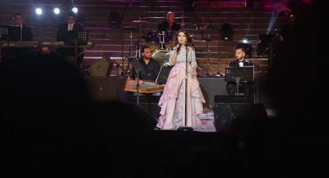سميرة سعيد تعتذر من فيروز في
