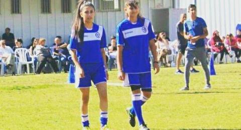 وطن حبيب الله لبكرا: مارست كرة القدم رغم عدم رضا اهلي.. لا تتنازلوا عن احلامكم!