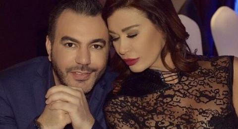 صور حميمة: نادين الراسي بأحضان رجا ناصرالدين.. هل هما على علاقة حب؟