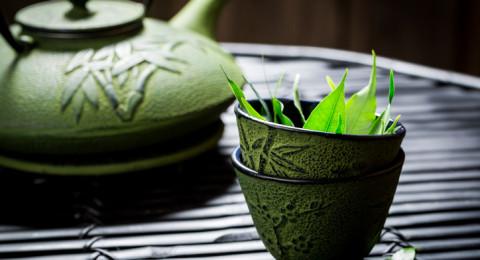 الشاي الأخضر يُفقد الوزن ويعزز وظائف الدماغ