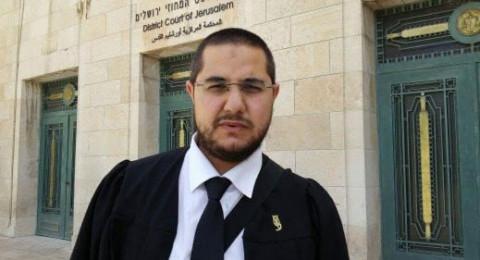 اطلاق سراح فحماوي بشبهة الانتماء لمنظمات ارهابية