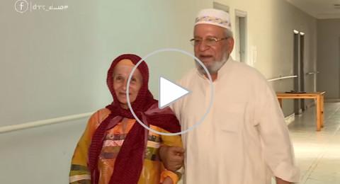 مصر.. العريس والعروس تجاوزا السبعين عاماً!!