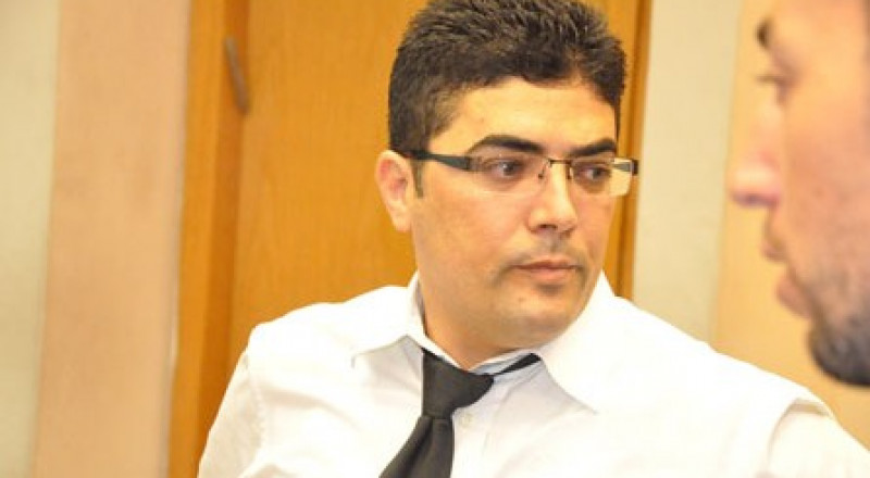 المحامي بويرات: تم شطب التهم الأمنية عن أحد الشقيقين الفحماويين