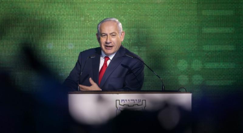 سياسيون عرب: نشتمّ رائحة انتخابات من خطاب نتنياهو