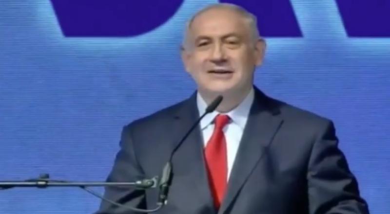 نتنياهو: اليسار والصحافة يخططون للإطاحة بي وبمعسكر اليمين