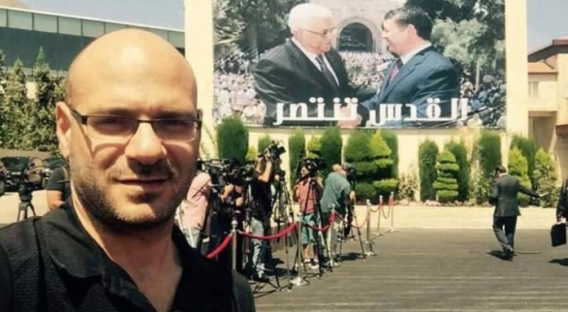 منتدى الإعلاميين يدين دخول صحفيين إسرائيليين لمقر المقاطعة